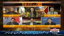 Ayaz Khan TellsPTI Don,t Take Serious Karachi Issue ,,