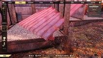 Fallout 76 Base Building - Beast vs Base (Fallout 76 Building) Metal Walls
