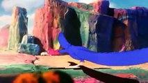 Popeye The Sailor Season 1 Episode 3 - Popeye The Sailor Meets Sindbad