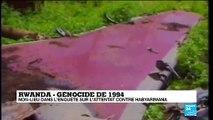 Génocide au Rwanda : la veuve de Juvenal Habyarimana fait appel