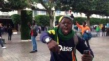 Nos amis nos frères ivoiriens sont fâchés fâchés et ils ont raison...
