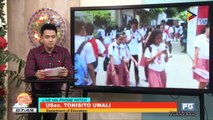 ON THE SPOT: Pagtugon ng DepEd sa mga kaso ng bullying sa mga pribado at pampublikong paaralan