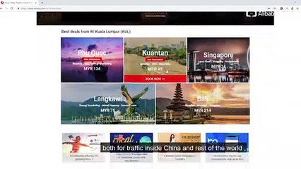 AirAsia secures the platform and boost business with Alibaba Cloud CDN & Web Application Firewall