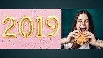 New Year's Food Resolution: नए साल पर ले खाने से जुड़े Resolutions और रहें Healthy और Fit | Boldsky