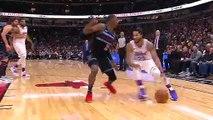 """Le public de Chicago chante des """"MVP, MVP"""" pour Derrick Rose"""