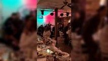 Kerimcan Durmaz Arkadaşları Demet Akalın, Okan Kurt ve Selin Ciğerci İle Kutlamada Çok Eğlendi!  | Kerimcan Durmaz'ın İnstagram Hikayesi #Enmedya