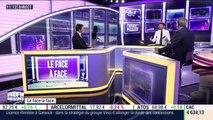 Stanislas de Bailliencourt VS Eric Bleines (1/2): Comment interpréter le rebond enregistré hier sur les marchés américains ? - 27/12