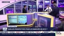 Stanislas de Bailliencourt VS Eric Bleines (2/2): Quelles perspectives pour les marchés en 2019 ? - 27/12