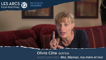 Interview Olivia Côte