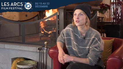 Interview CLEMENCE POESY