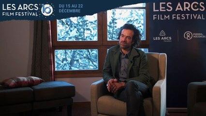 Interview Romain Duris