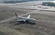 THY, İstanbul Havalimanı'ndan 8'i Yurt Dışı 3'ü Yurt İçi Olmak Üzere Toplamda 11 Yeni Sefer Başlatıyor