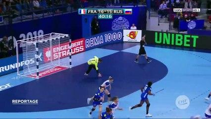 Handball | Reportage : Conquérantes (Euro 2018 féminin)