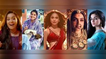 Deepika Padukone, Alia Bhatt & other Bollywood Actresses who ruled Box Office in 2018 | FilmiBeat