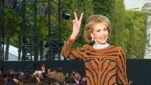 Jane Fonda va recevoir le prix Stanley Kramer pour son travail philanthropique