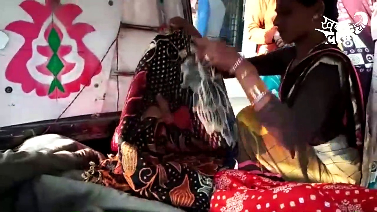In rural UP sterilisations camps for women are operating under dire conditions
