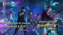[SUB ITA] MBC News Desk: BTS RM, Suga & Jimin Interview