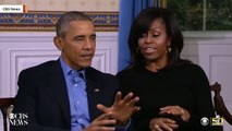 Barack Obama And Michelle Obama Voted America's Most Admired Man And Woman: Gallup Poll
