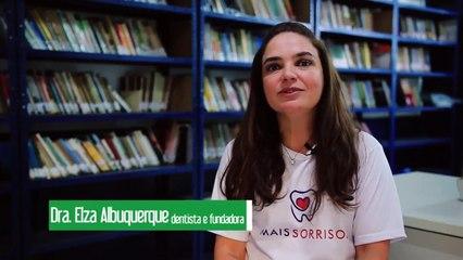 Social Esporte Clube 2018 - PROJETO MAIS SORRISOS
