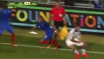 Le dribble génial de Mbappé en U19