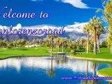 Vacation Rentals Palm Springs California