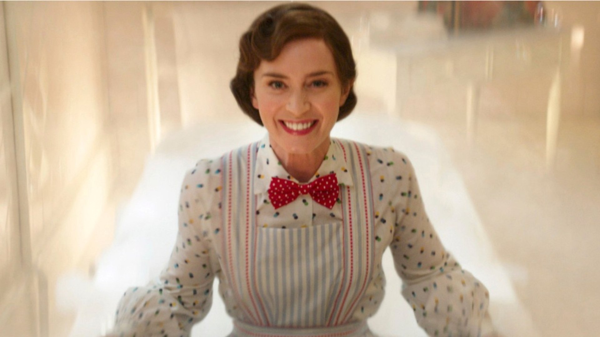 Is There A Post-Credit Scene In 'Mary Poppins Returns'?