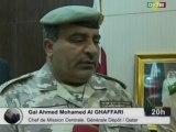 ORTM/Coopération militaire entre le Mali et le Qatar pour une stabilisation de la sous-région