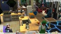 The Sims 4 - Seasons