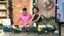 Artsy Craftsy: Filipinas Feliciano