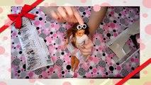 Barbie Tie Dye Fashionistas doll unboxing