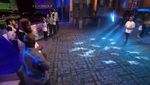 Hell's Kitchen S17 - Ep13 Stars Heating Up Hell HD Watch