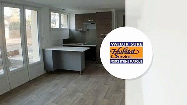 A louer - Appartement - TREMBLAY EN FRANCE (93290) - 2 pièces - 31m²