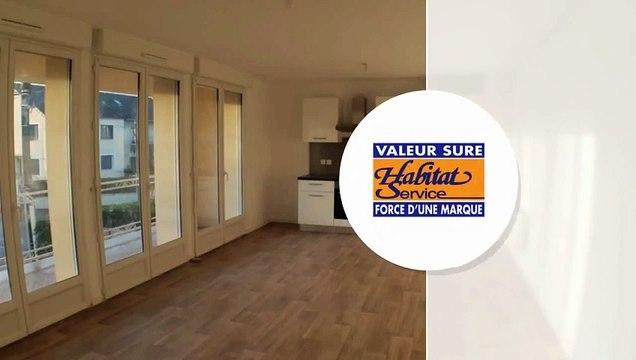A louer - Appartement - TREMBLAY EN FRANCE (93290) - 4 pièces - 67m²