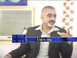 Interview with Brahmakumari Shivani Didi by Devang Bhatt   BK Shivani in Hindi