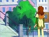 Jeanne die Kamikaze Diebin Staffel 1 Folge 2