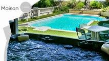 A vendre - Maison/villa - SAINT MITRE LES REMPARTS (13920) - 7 pièces - 150m²