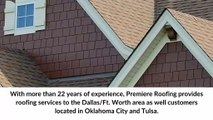 Premiere Roofing - Most Trusted Roofing Companies In The Texas