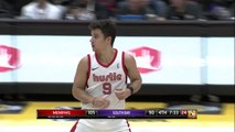 Dusty Hannahs (21 points) Highlights vs. South Bay Lakers