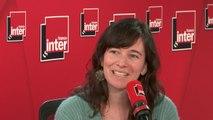 """Valérie Manteau sur Marseille : """"On a un maire, depuis 23 ans, Jean-Claude Gaudin, qui a été ministre de l'Aménagement du territoire et de la Ville, c'est une sinistre plaisanterie."""""""