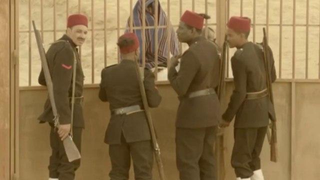 Echos du monde - Les soaps opéras dans les pays arabes