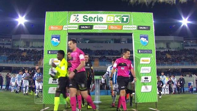 HIGHLIGHTS #PescaraVenezia 1-0 #SerieBKT
