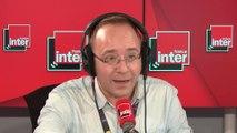 Valérie Manteau répond aux questions de Frédéric Métézeau