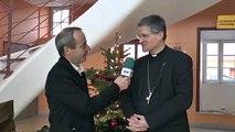 Hautes-Alpes : Mgr Xavier Malle nous parle du véritable sens de l'épiphanie