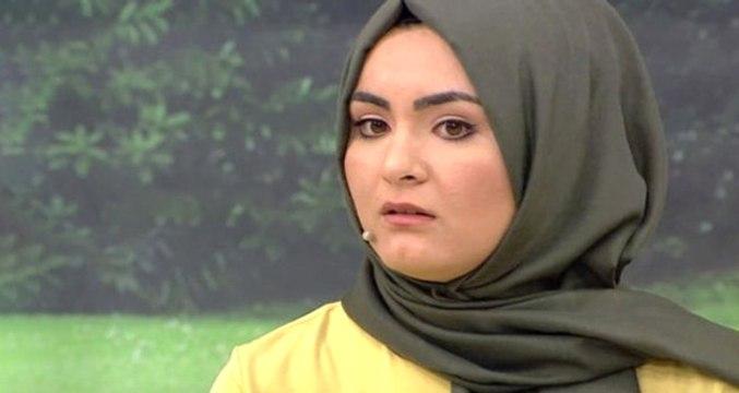 Fenomen Gelin Adayı Hanife Gürdal, Canlı Yayında Evlilik Programlarının Gerçek Yüzünü Anlattı