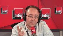 Jean-Yves Camus répond aux questions de Frédéric Métézeau