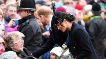 """Meghan Markle """"fumeuse de cannabis"""" ? La duchesse au cœur d'un énorme scandale"""
