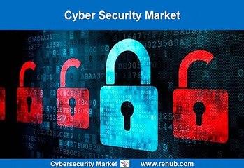 Global Cybersecurity Market Outlook