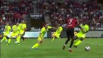 Top 3 buts Stade Rennais FC | mi-saison 2018-19 | Ligue 1 Conforama