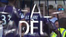 Top 3 buts Toulouse FC | mi-saison 2018-19 | Ligue 1 Conforama