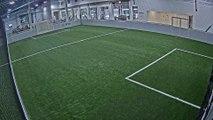 12/22/2018 - Sofive Soccer Centers Brooklyn - Parc des Princes
